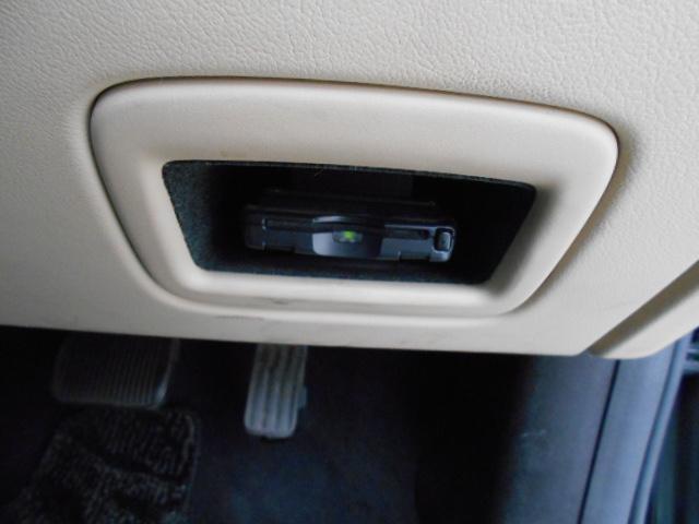 ジャガー ジャガー Xタイプ 2.0 V6 純正DVDナビ ETC