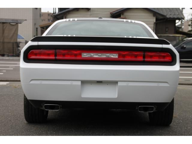 ダッジ ダッジ チャレンジャー R/T シェイカー 5.7L V8 20AW 実走行証明書付