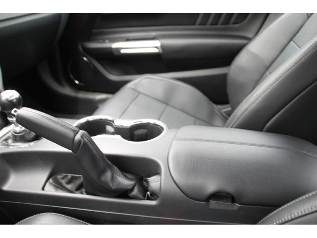 V8 GT クーペ プレミアム 6速マニュアル 実走行証明書(17枚目)