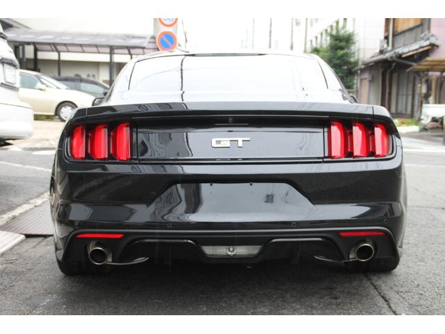 V8 GTパフォーマンス 6速マニュアル レカロ 実走行証明(4枚目)