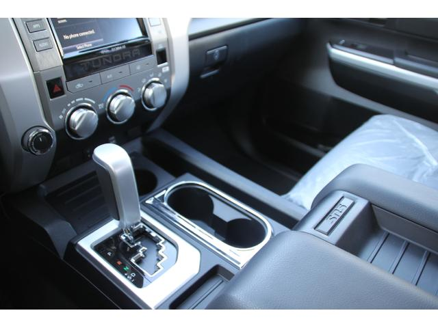クルーマックス 4WD TRDオフロード サンルーフ TSS(11枚目)