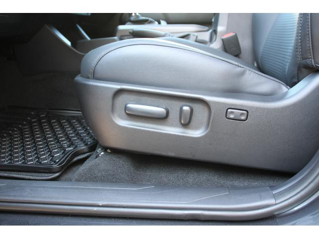 ダブルキャブ TRDオフロード プレミアム 2020年モデル新車 レザーシート サンルーフ スマートキー アップルカープレイ(21枚目)