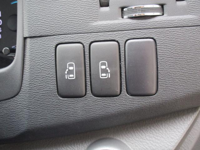 トヨタ アイシス プラタナリミテッド 両側電動ドア 純正ナビTV バックカメラ