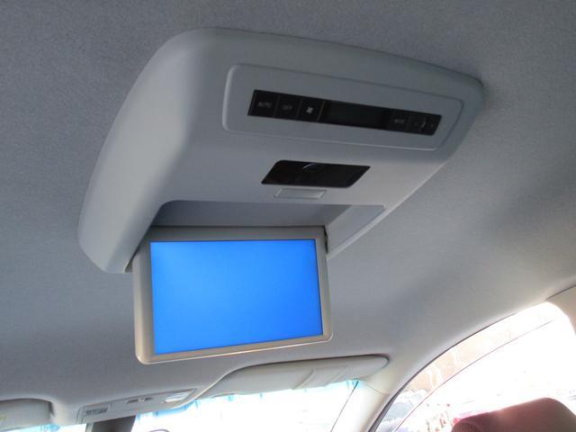 マツダ MPV 23SユーティリティPKG 後席モニター 両側電動ドア