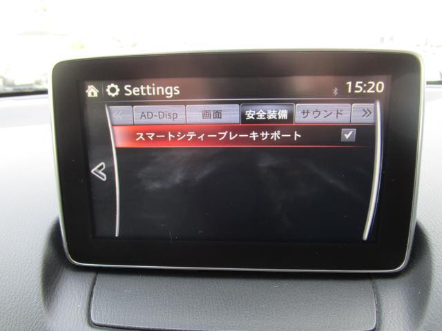 XDツーリング1オーナーナビTVバックカメラ  シートカバー(9枚目)