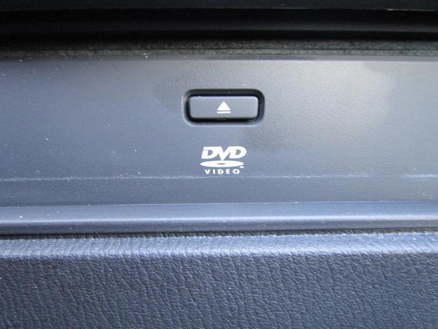 オプション装備のDVD・フルセグTVも装備しております。長距離運転でも快適にドライブをお楽しみいただけます!