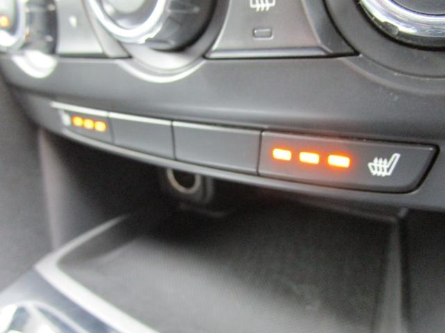 シートヒーターも装備しております!!エアコンよりも早く温まるので寒い時期には非常にうれしい装備です!!