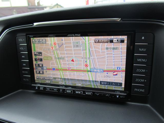 SDナビTVを装着しておりますっ! 多彩なメディアに対応しており車内のエンターテイメントも充実しておりますっ!