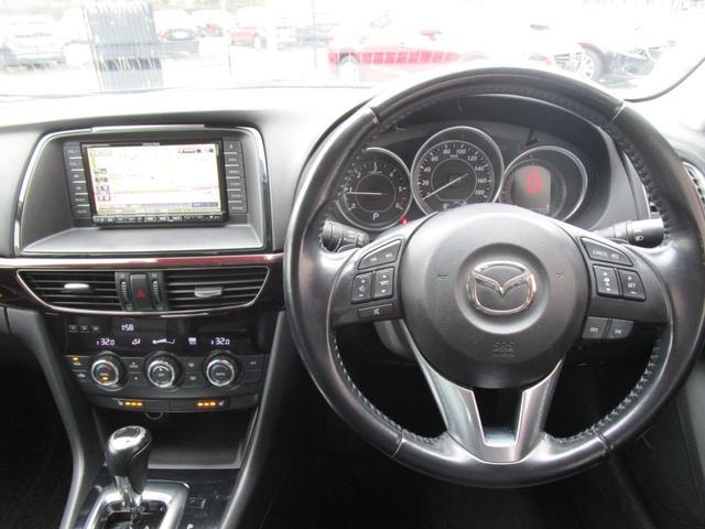 しっかりとしたハンドリングと快適な装備で安全、快適なドライブをお楽しみいただけます!