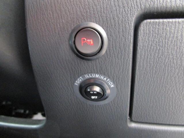 パーキングセンサーも装備しております!!駐車が苦手な方でも安心です!