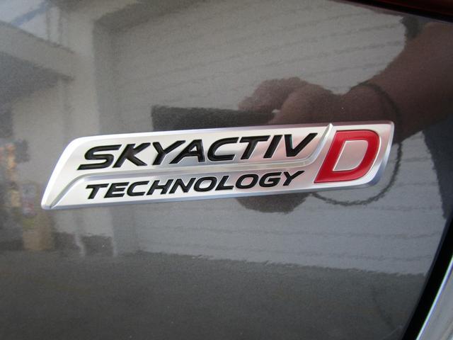 XDツーリング Lパッケージ レザーシート マツダコネクトナビ フルセグTV・DVD バックカメラ シートヒーター クルーズコントロール スマートキー(39枚目)