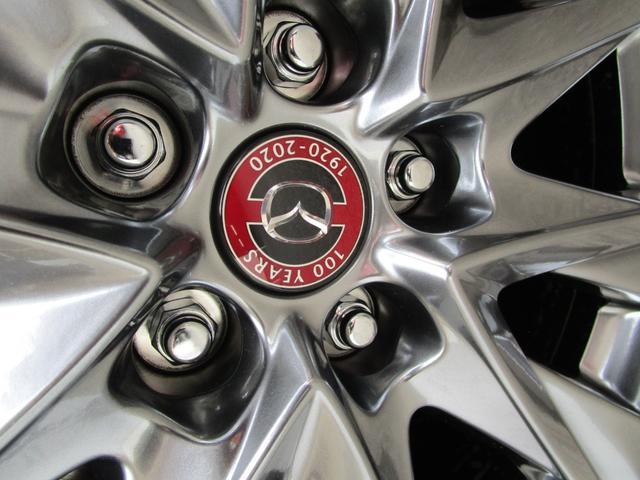 XD 100周年特別記念車 赤レザーシート 電動リアゲート ナビTVバックカメラ BOSEサウンド 360°ビューモニター 専用アルミ 専用フロアマット 100周年記念プレート(6枚目)