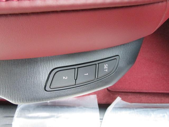 XD 100周年特別記念車 赤レザーシート 電動リアゲート ナビTVバックカメラ BOSEサウンド 360°ビューモニター 専用アルミ 専用フロアマット 100周年記念プレート(32枚目)