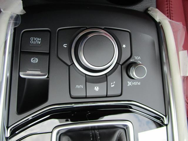 XD 100周年特別記念車 赤レザーシート 電動リアゲート ナビTVバックカメラ BOSEサウンド 360°ビューモニター 専用アルミ 専用フロアマット 100周年記念プレート(33枚目)