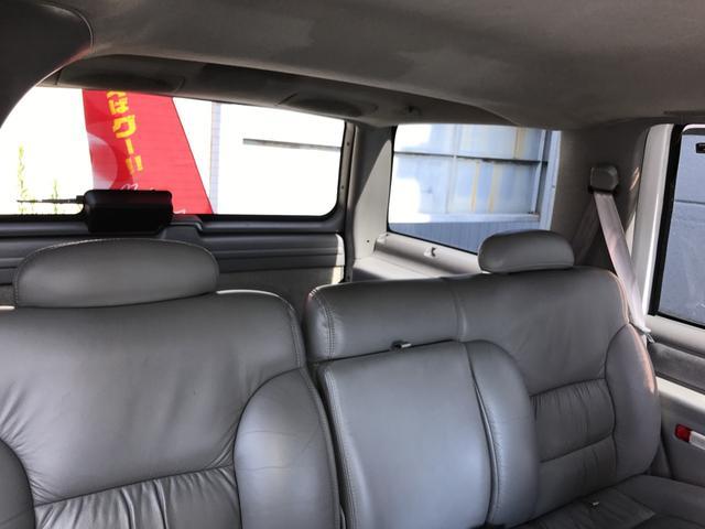 シボレー シボレー タホ LT4WD 1999yモデル最終モデル 新車並行