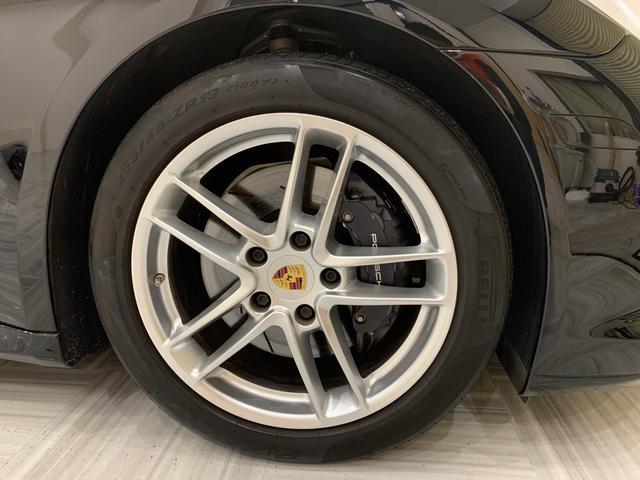 V6 1オーナー 禁煙車 ベージュ革 サンルーフ(15枚目)