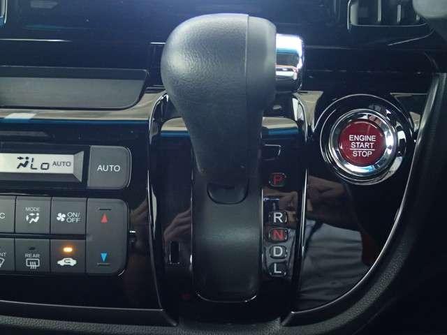 G・Lパッケージ Bluetooth対応フルセグナビ 禁煙車(10枚目)