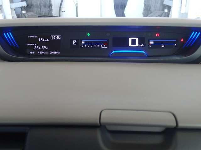 G・ホンダセンシング Bluetooth対応フルセグナビ(8枚目)