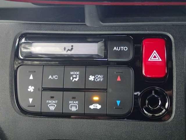 RS Bluetooth対応ナビ 当社デモカー ETC(15枚目)