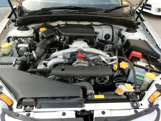 スバル インプレッサ 1.5i-S 車検H32年1月 フルエアロ