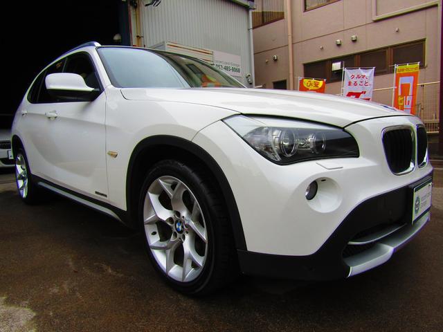 「BMW」「BMW X1」「SUV・クロカン」「愛知県」の中古車37