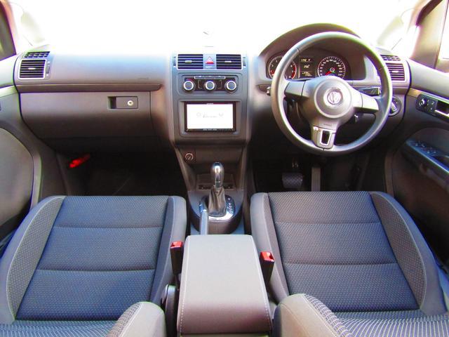 「フォルクスワーゲン」「VW ゴルフトゥーラン」「ミニバン・ワンボックス」「愛知県」の中古車2