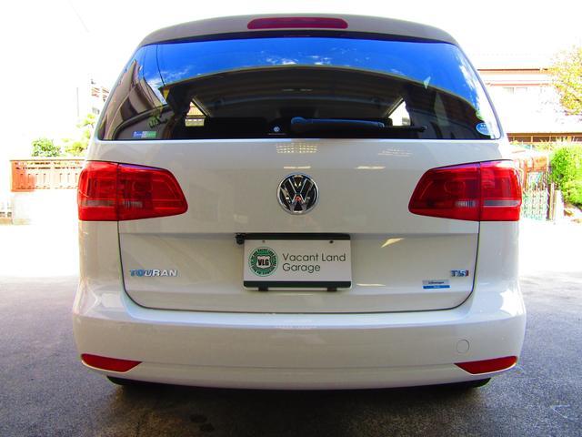 「フォルクスワーゲン」「VW ゴルフトゥーラン」「ミニバン・ワンボックス」「愛知県」の中古車11