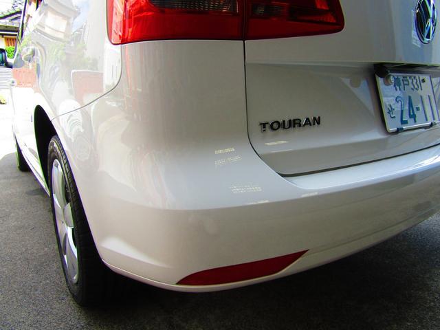「フォルクスワーゲン」「VW ゴルフトゥーラン」「ミニバン・ワンボックス」「愛知県」の中古車16