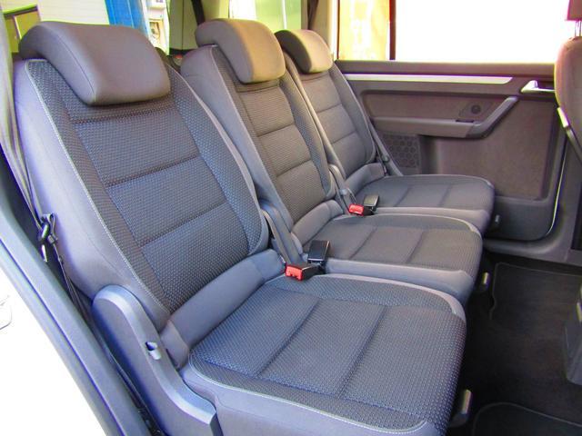 「フォルクスワーゲン」「VW ゴルフトゥーラン」「ミニバン・ワンボックス」「愛知県」の中古車52