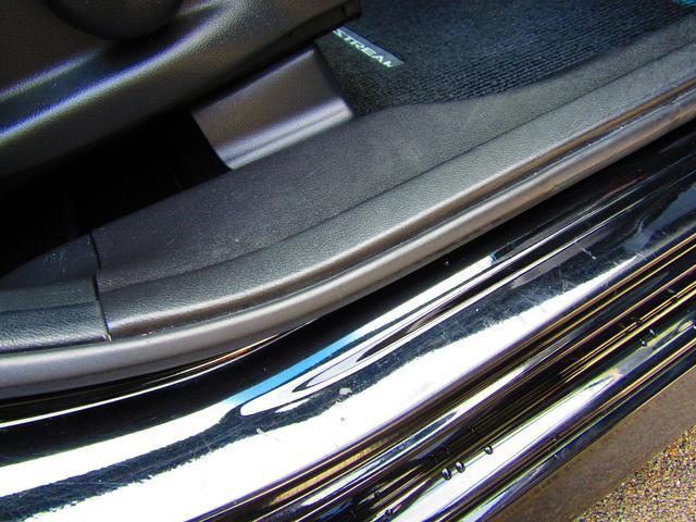 RSZ HDDナビパッケージ 全国対応1年保証付【GOO保証】・フリップダウンモニター・後期モデル(49枚目)