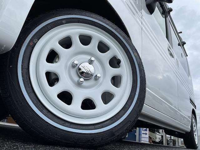 ファン・ホンダセンシング +STYLE FUN Honda SENSING デイトナホワイト14AW CURTルーフラック ホンダセンシング レーダークルーズ スマートキー プッシュスタート LEDヘッド USB ベッドキット(19枚目)