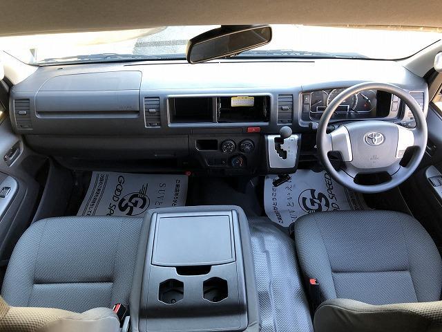 SロングDX GLパッケージ オリジナルキャンプ仕様 Pisces 2段ベッド 電子レンジ 冷蔵庫 11型フローティングナビTV  バックカメラ FFヒーター サブバッテリー 衝突軽減ブレーキ(52枚目)