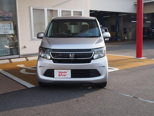 「ホンダ」「N-WGN」「コンパクトカー」「岐阜県」の中古車2