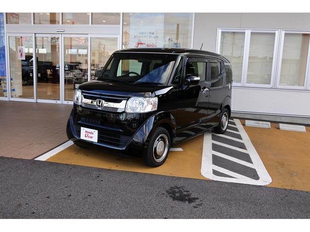 「ホンダ」「N-BOX」「コンパクトカー」「岐阜県」の中古車3