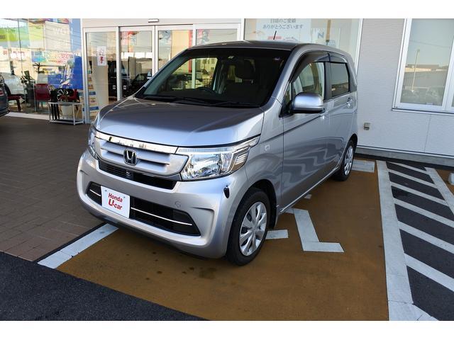 「ホンダ」「N-WGN」「コンパクトカー」「岐阜県」の中古車3