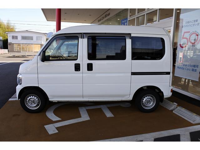「ホンダ」「アクティバン」「軽自動車」「岐阜県」の中古車4