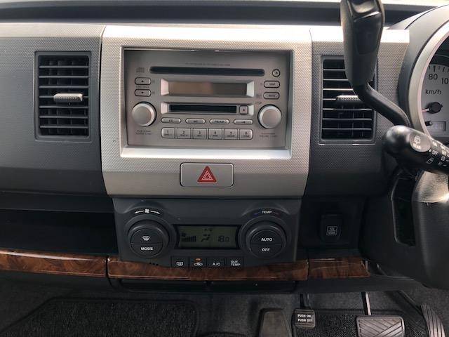 スズキ ワゴンR FT-Sリミテッド タイミングチェーン オートマ エアコン