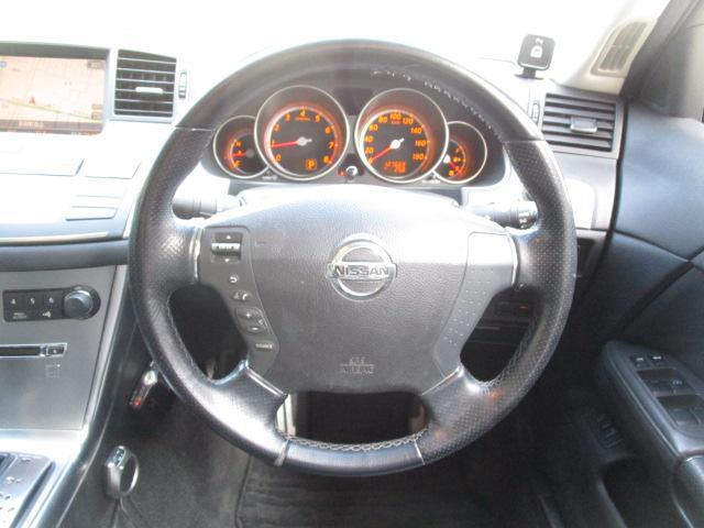 350GTスポーツパック 1オーナ 車高調 黒革 フルエアロ(17枚目)