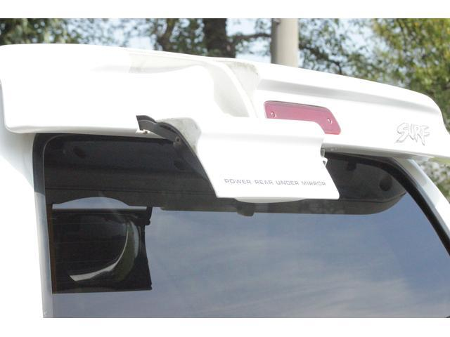トヨタ ハイラックスサーフ SSR-Xリミテッド ワイド 社外HDDナビ ETC