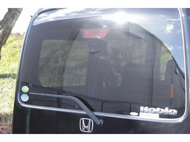 ホンダ バモスホビオプロ ベースグレード 両側スライドドア フォグランプ キーレス