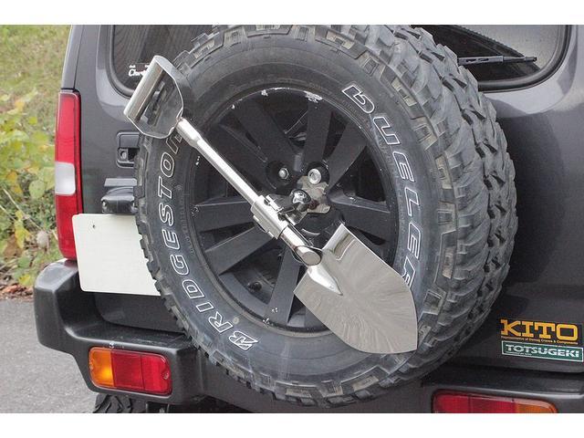クロスアドベンチャー 4WD HDDナビ 地デジ リフトUP(14枚目)