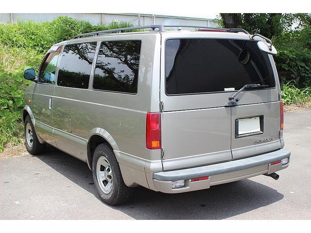 「シボレー」「シボレーアストロ」「ミニバン・ワンボックス」「愛知県」の中古車11