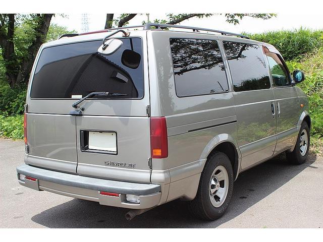 「シボレー」「シボレーアストロ」「ミニバン・ワンボックス」「愛知県」の中古車12