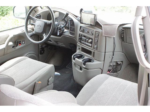 「シボレー」「シボレーアストロ」「ミニバン・ワンボックス」「愛知県」の中古車44