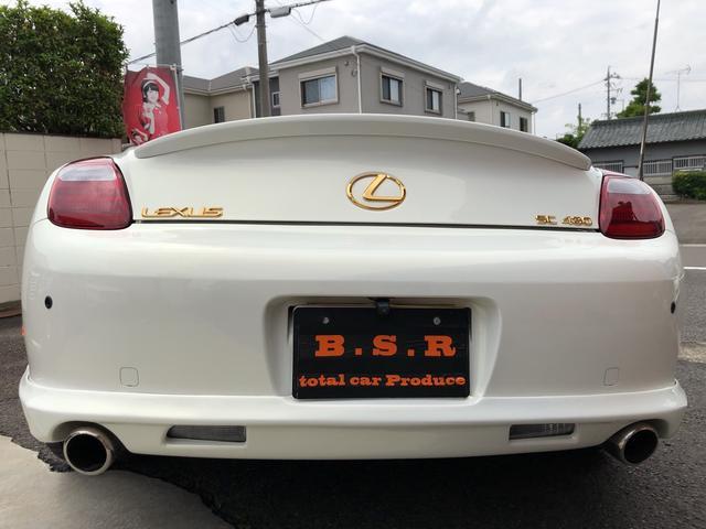 430SCV ガレージ保管 リモコンルーフ 20AW(10枚目)