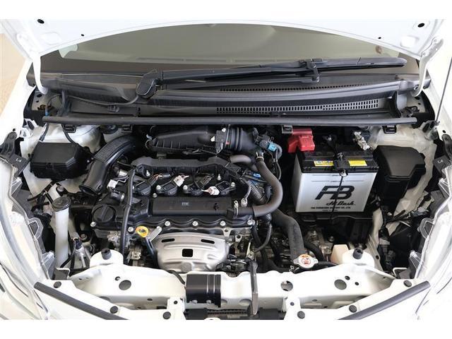 F セーフティーエディション ETC 4WD イモビライザー スマートキ- 衝突被害軽減ブレーキ メモリーナビ(13枚目)