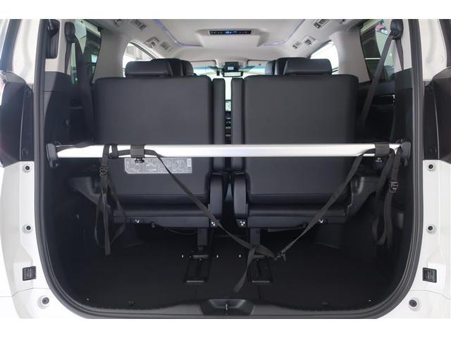 2.5Z Gエディション 両側パワースライドドア LED 4WD ETC フルセグTV バックカメラ メモリーナビ クルーズコントロール ドライブレコーダー 衝突軽減 スマートキ- ナビTV DVD(18枚目)