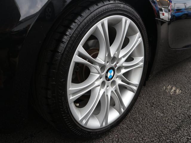BMW BMW Z4 ロードスター2.5i黒革電動オープン18AWシートヒーター