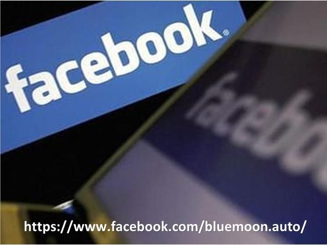 ●フェイスブック