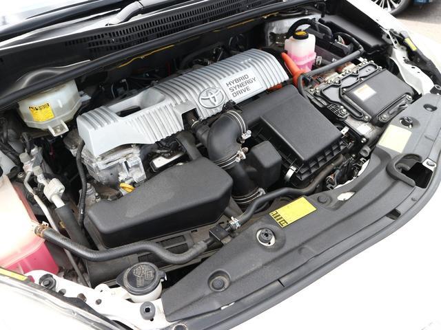 S 後期モデル SDナビTV スマートキー LEDライト 禁煙車 ETC(20枚目)